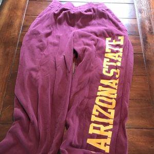 Men's Arizona State Nike Sweatpants